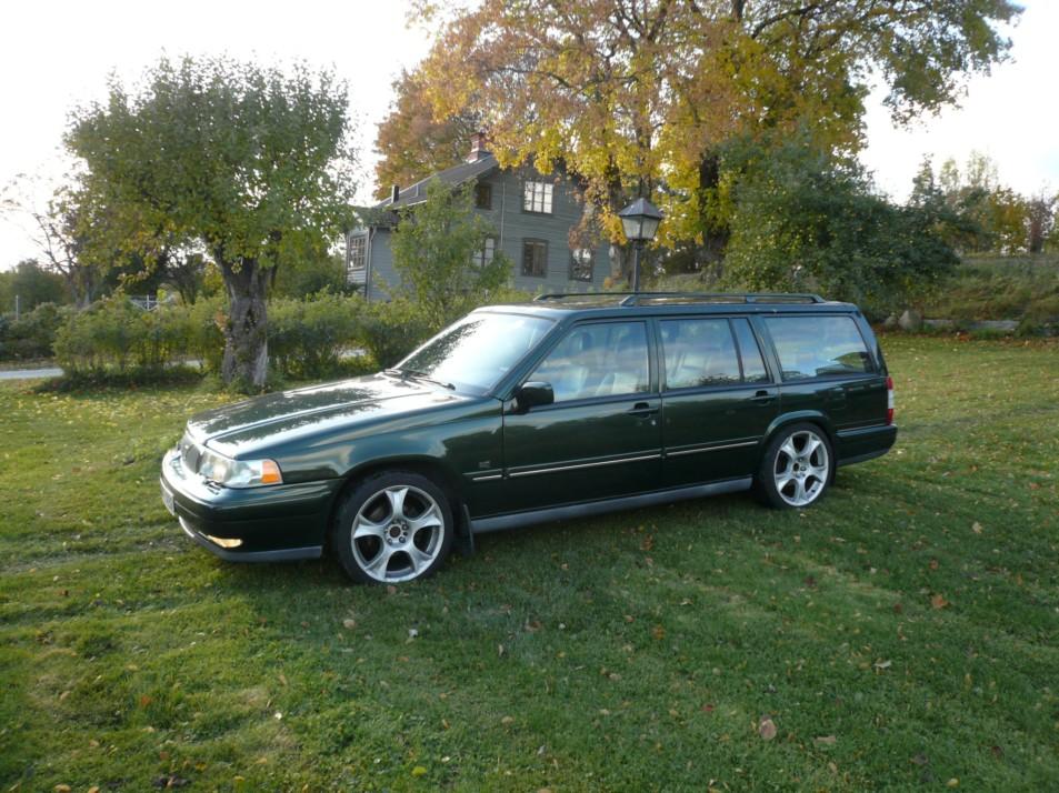 Chevy 3 3 >> Volvo 965